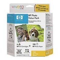 HP 363 Series Photo Value Pack!!!