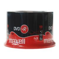 maxell dvd r 47gb 16x cakebox 50pcs