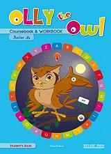 olly the owl coursebook and workbook a junior photo