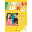 buongiorno italiano a1 a2 cd photo