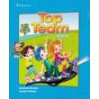 top team junior a students book with starter booklet and picture dictionary photo