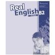 real english b2 test book photo