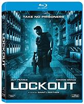lockout blu ray