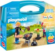 playmobil 5649 balitsaki barbecue