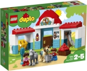 lego 10868 farm pony stable