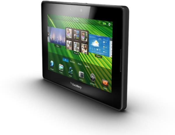 how to delete photos from blackberry playbook