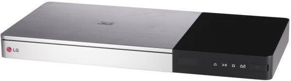 blu ray lg bp740 3d smart blu ray player. Black Bedroom Furniture Sets. Home Design Ideas