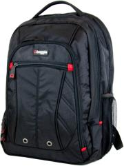 baggie backpack 156 black bge156820