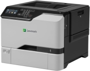 ektypotis lexmark cs727de ethernet color laser