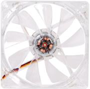 thermaltake case fan pure 12 led blue 120mm 1000 rpm box