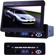 TMS TID-2008C 7'' IN-DASH CAR TV
