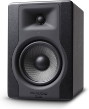 m audio bx5 d3 5 powered studio reference monitor temaxio