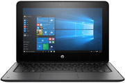 laptop hp probook x360 11 g1 2rs50es 116 convertible intel dual core n3350 4gb 64gb win 10s