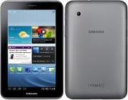 Προσφορά SAMSUNG GALAXY TAB II 7.0 P3110 WIFI GPS ICS ANDROID 4.0 8GB TITANIUM SILVER