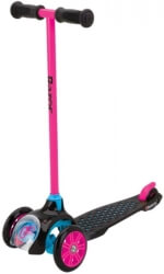 razor t3 scooter pink