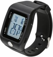 sportwatch platinet 43403 finger heartrate monitor black