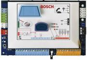 bosch icp ezm2 lc intrusion control panel photo