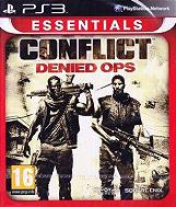 conflict denied ops essentials