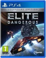 elite dangerous legendary edition