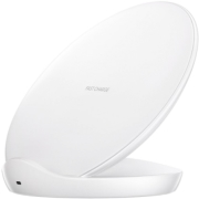 samsung wireless charger stand ep n5100bw white