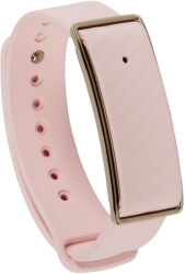 huawei color band a1 pink