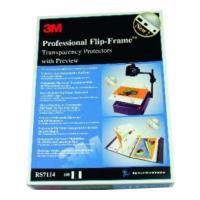 3m professional flip frame diafaneia prostasias gia slides 100 fylla me oem rs7114 photo