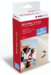 agfaphoto amc 20 20 sheets 21 x 34 amc20 photo