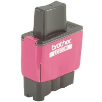 gnisio ink brother lc900m magenta photo