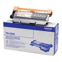 gnisio laser toner high capacity brother me oem tn 2220 photo