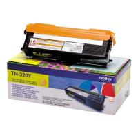 gnisio brother toner gia hl 4150cdn 4570cdw 4570cdwt mfc 9970cdw yellow oem tn320y photo