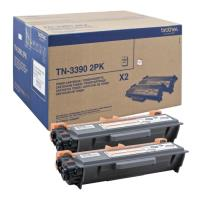 gnisio brother toner gia hl6180dw dcp 8250dn mfc 8950dw oem tn3390twin photo