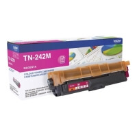 gnisio brother toner magenta gia hl 3152cdw 3172cdw oem tn242m photo