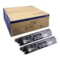 gnisio brother toner twin pack gia l8350cdw black oem tn329bktwin photo