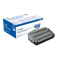 gnisio brother toner gia hl l6400dw 6400dwtt oem tn3520 photo