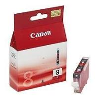 gnisio melani canon kokkino red me oem cli 8r photo
