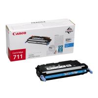 gnisio toner canon kyano cyan me oem cartridge 711 c photo
