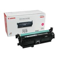 gnisio toner canon iodes magenta me oem cartridge 723 m photo