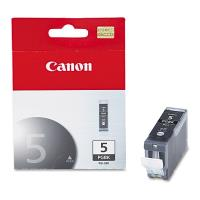 gnisio melani canon pgi 5bk twin pack black me oem 0628b030 photo