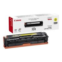 gnisio toner canon 731 yellow me oem 6269b002 photo