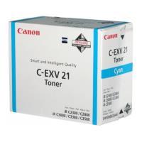 gnisio toner canon c exv21 cyan me oem 0453b002 photo