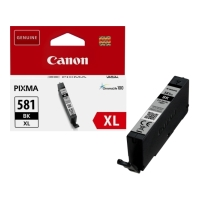 gnisio canoncli 581bkxl black me oem 2052c001 photo