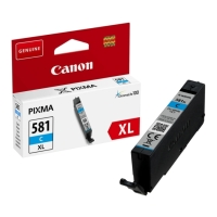 gnisio canoncli 581cxlcyan me oem 2049c001 photo