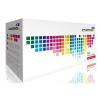 colorovo toner crh 21a c xl cyan symbato me hp ce321a photo