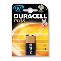 mpataria duracell plus 9v photo