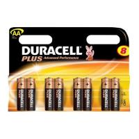 mpataria duracell plus aa 8 tmx photo