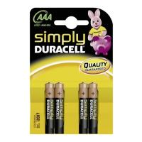 mpataria duracell simply 3a 4 tem photo