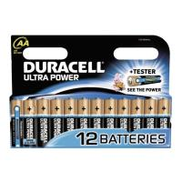 mpataria aa duracell ultra power 12pack photo