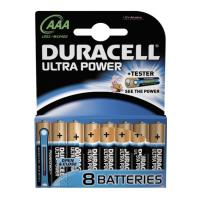 mpataria 3a duracell ultra power 8pack photo