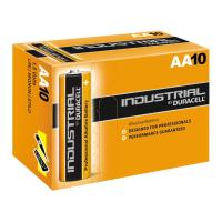 mpataria duracell industrial aa 10pack photo