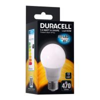 lamptiras duracell led e27 56w 2700k photo